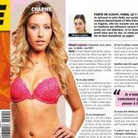 Nelly (La Belle et ses princes 2) : Entrevue la déshabille, Florent la tacle