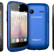 """Mozilla : des smartphones """"low cost"""" déployés en Inde et en Chine"""