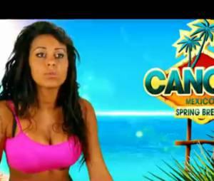 Shanna jalouse dans Les Marseillais à Cancun