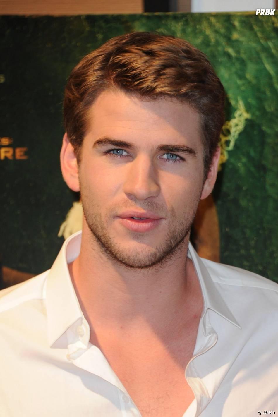 """Liam Hemsworth est """"l'homme le plus beau de la planète"""" selon Amanda Bynes"""
