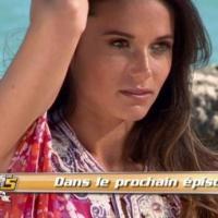 """Les Anges 5 - Thomas VS Nabilla : """"Elle a envie de me dire d'aller faire une patrouille"""""""