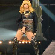Rihanna au Stade de France : son concert 100% sexy envoûte Twitter