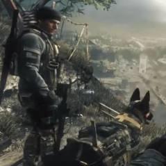 Call of Duty Ghosts : deux trailers époustouflants du rival de Battlefield 4