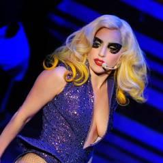 Lady Gaga : Taylor Kinney un peu trop proche de Cameron Diaz