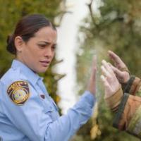 """The Following : Natalie Zea """"abandonne"""" la série pour Under The Dome (SPOILER)"""