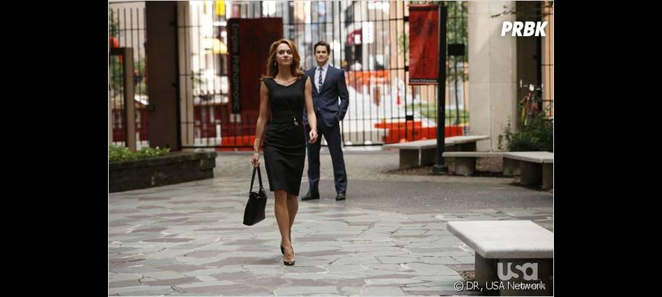 FBI duo très spécial saison 5 : Sara sera-t-elle présente ?