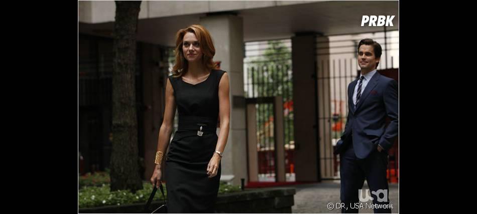 FBI duo très spécial saison 5 : l'avenir de Sara est en discussion