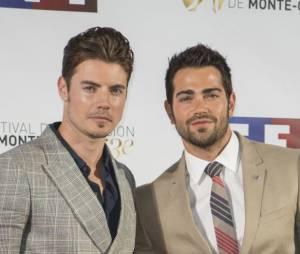 Dallas :Josh Henderson et Jesse Metcalfe, les deux beaux gosses de la série