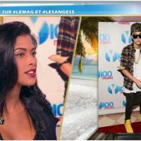 Ayem Nour s'attire les foudres des fans de Justin Bieber