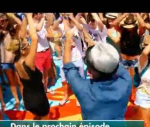 Spring Break Party pour Les Marseillais à Cancun
