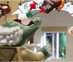 Fête des Pères 2013 de Yoda