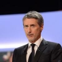 Le Grand Journal : Antoine de Caunes prend la place de Michel Denisot