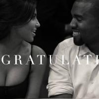 Beyoncé : félicitations sur Tumblr pour le bébé de Kim Kardashian et Kanye West