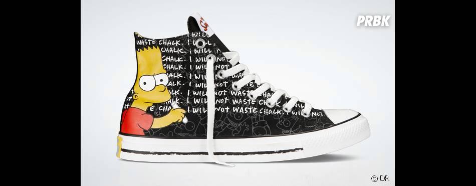 Bart Simpson, héros de vos converses