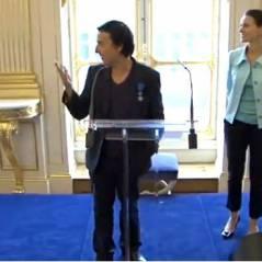 Charlotte Gainsbourg : Yvan Attal lui demande sa main en public