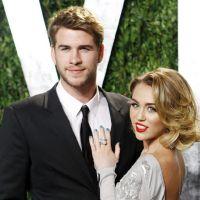 Miley Cyrus et Liam Hemsworth : première photo en couple... depuis 5 mois