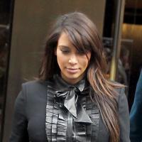 """Kim Kardashian : les coulisses d'un accouchement """"cauchemardesque et compliqué"""""""