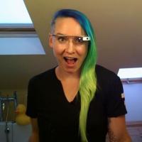 Google Glass à Wimbledon 2013 : premiers échanges pour les lunettes connectées ?