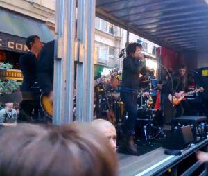 Indochine : un concert gratuit à Paris