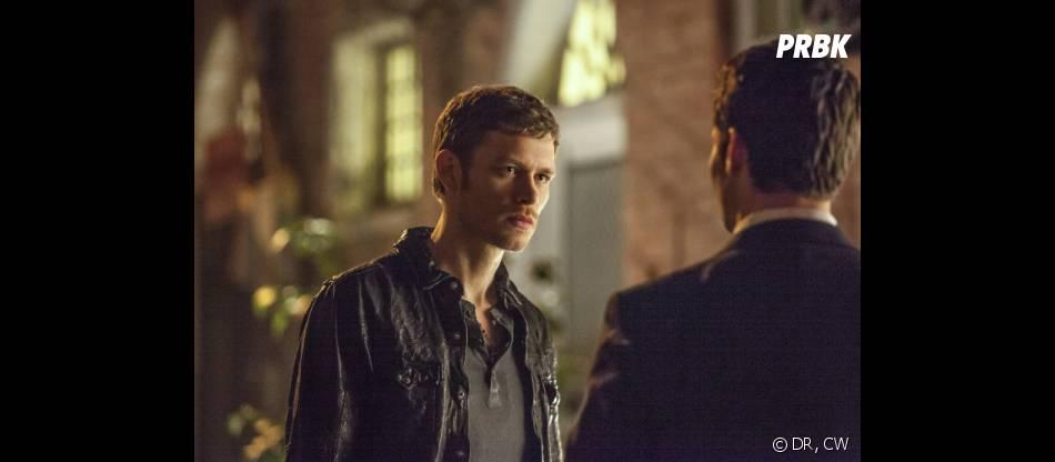The Originals débarque le 15 octobre 2013 sur la CW