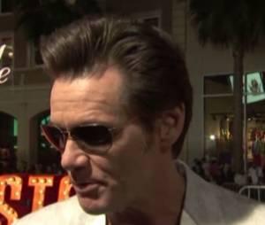 Jim Carrey ne veut pas faire la promo de Kick Ass 2