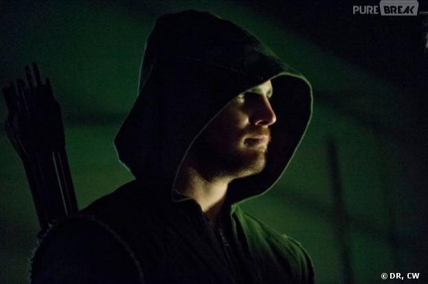 Arrow saison 2 : un épisode musical pour Stephen Amell ?
