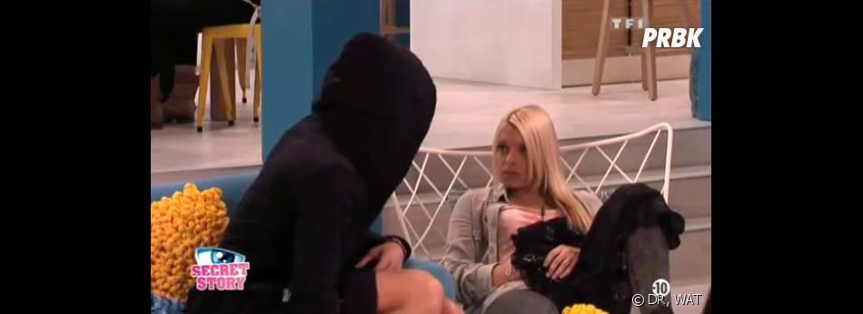 Secret Story 7 : Alexia trouve Florine égoïste.