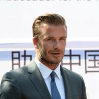 David Beckham : après le PSG, futur James Bond ?