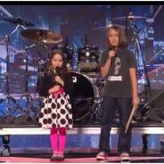America's Got Talent : une enfant de 6 ans chante du heavy metal