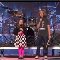 America's Got Talent : une enfant de 6 ans chante du heavy metal