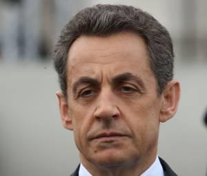 Nicolas Sarkozy est la muse de Carla Bruni