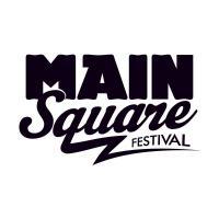 Le Main Square Festival du 5 au 7 juillet.