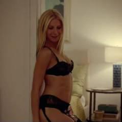 Gwyneth Paltrow en lingerie sexy dans la bande-annonce de Thanks for Sharing