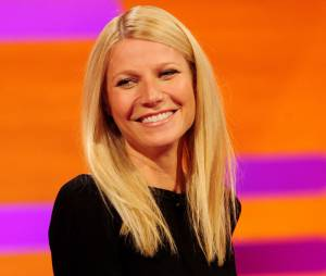Gwyneth Paltrow se lâche de plus en plus