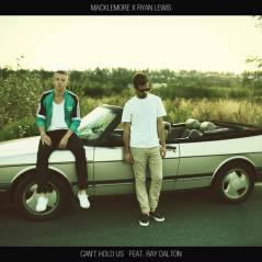 Macklemore & Ryan Lewis en concert en France