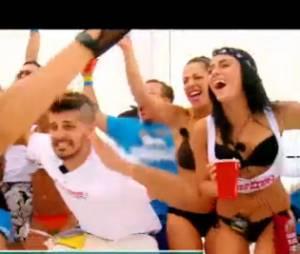 Les Marseillais à Cancun : Boat Party pour les candidats