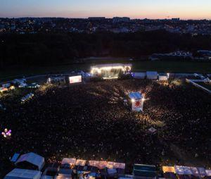 Solidays 2013 : record de fréquentation avec 170 000 personnes
