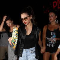 Selena Gomez, Robert Pattinson, Lea Michele... : les stars ont applaudi Beyoncé à L.A