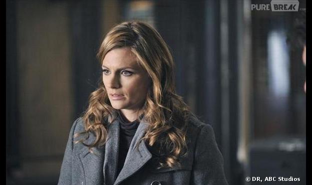 Castle saison 6 : Stana Katic donne son avis sur la décision de Kate