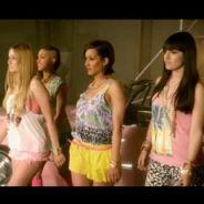 The Mess : Au Top, le clip du groupe gagnant de Popstars 2013