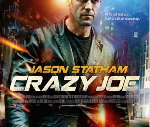 Crazy Joe, l'affiche