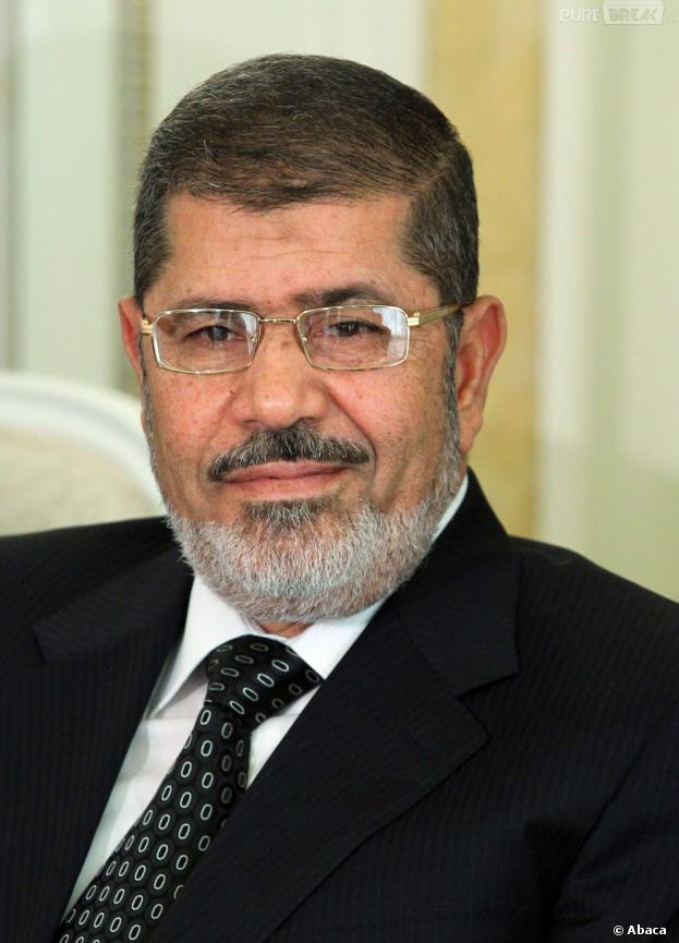 Mohamed Morsi destitué du pouvoir en Egypte