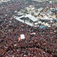 15 morts dans les manifestatiions entre pro et anti-Morsi