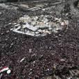 Manifestations monstres en Egypte pour réclamer la démission de Mohamed Morsi