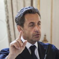 """Nicolas Sarkozy démissionne du Conseil constitutionnel pour """"retrouver sa liberté de parole"""""""