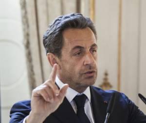 Nicolas Sarkozy démissionne du Conseil constitutionnel