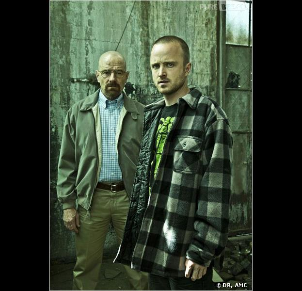 Breaking Bad saison 6 : un final parfait