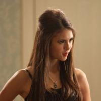 The Vampire Diaries saison 5 : Katherine toujours aussi folle selon Nina Dobrev (SPOILER)
