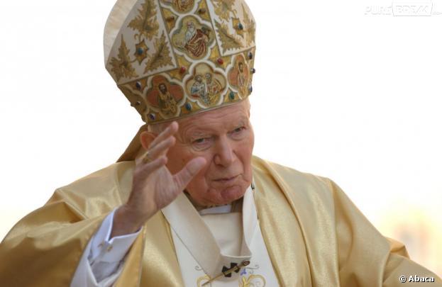 L'ancien pape Jean Paul II bientôt canonisé