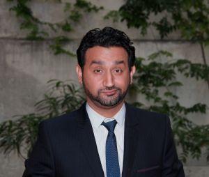 Cyril Hanouna est l'animateur star de D8